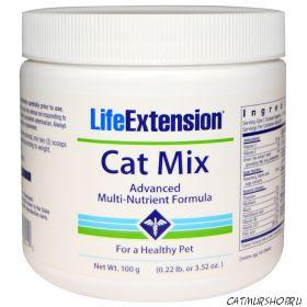 Cat Mix - порошок 100 гр.